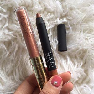 NARS, ColourPop lip bundle